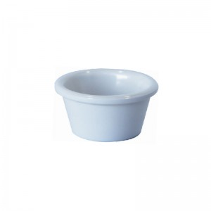RAMEKIN 2 OZ, COLOR: BLANCO